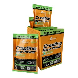 CREATINE MONO POWER XPLODE NOWOŚĆ