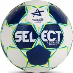 PIŁKA RĘCZNA Select Ultimate Champions League Women Replica EHF