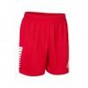 Piłka ręczna Select Solera EHF żółto-zielona