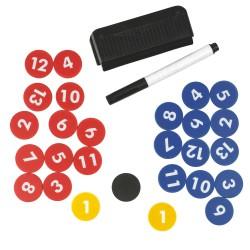 Rękawice bramkarskie 88 Pro Grip