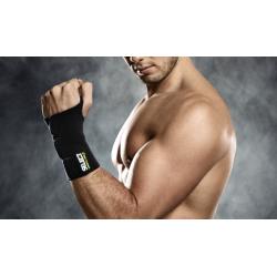 6202 Ochraniacz kolana Piłka Ręczna - Unisex