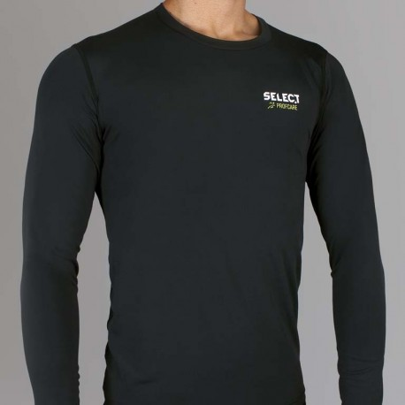6901 Koszulka Termoaktywna z Długim Rękawkiem