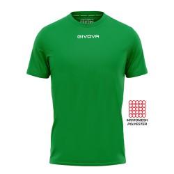 Firenze T-shirt, Coolplus® 100% polyester