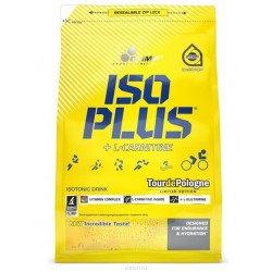 Iso plus olimp 1505g + l-carnitine